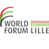 Logo du World Forum Lille
